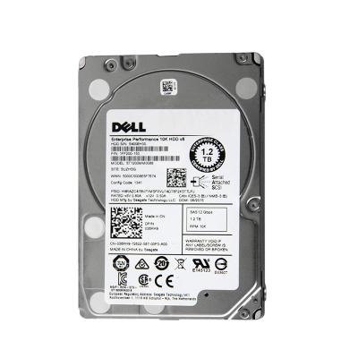 戴尔(Dell)PowerEdge13/14代服务器、工作站用原装硬盘,固态硬盘1.2TSAS-2.5英寸-10K硬盘