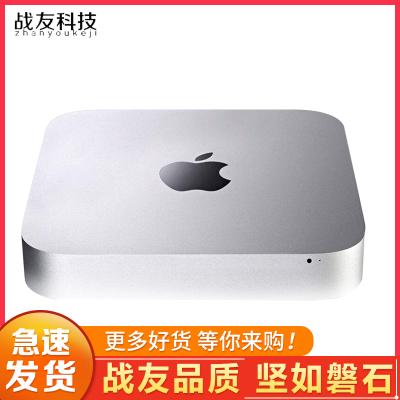 【二手95新】AppleMacmini蘋果臺式機電腦迷你小主機辦公家用順豐 MD387-i5-8g-512G固態