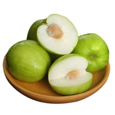 【年货礼盒】台湾牛奶大青枣750g 新鲜枣子当季水果应季大脆枣孕妇水果