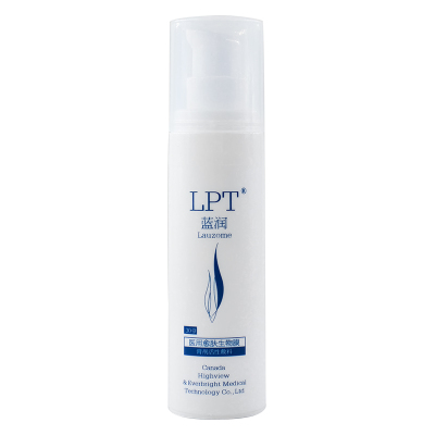 藍潤藍科膚寧殼聚糖醫用愈膚生物膜膏劑液體活性敷料30g皮膚創傷愈合