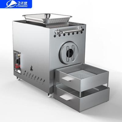 飞天鼠(FTIANSHU) 炒板栗机炒货机商用燃气炒花生炒瓜子糖炒栗子机11型