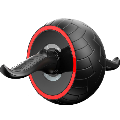 森爵(SENJUE) 腹肌轮 健腹轮 巨轮健腹轮 辅助回弹 健身轮 静音滚轮 腰腹练习 通用 2018年