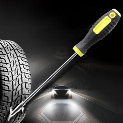 华饰 汽车轮胎清理勾车载应急工具便携式清石钩抠挖取小石子汽车用品