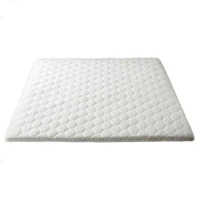枳記家 家紡床褥學生宿舍0.9米榻榻米墊子褥子多功能立體加厚床墊