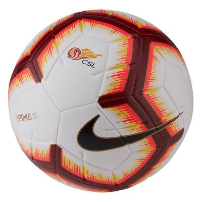 耐克(NIKE)運動戶外訓練足球SC3561-100