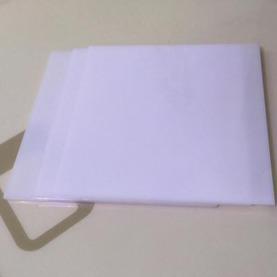 2mm-10mm白色 亞克力板定做 加工 刻字 燈箱燈板 裝飾板 沙畫板