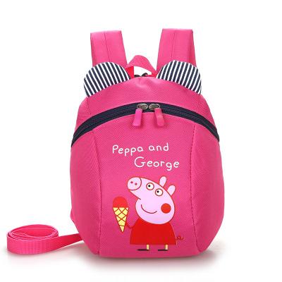 兒童小書包1-3歲嬰幼兒防走丟 汪汪隊可寶背包男女童