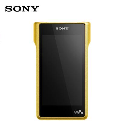 sony/索尼 NW-WM1Z金磚 高解析度無損音樂播放器 隨身HiFi發燒音樂播放器MP3 WM1Z金磚系列