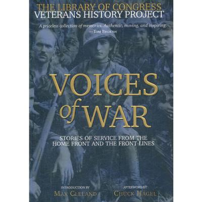 VOICES OF WAR(ISBN=9780792242048) 英文原版