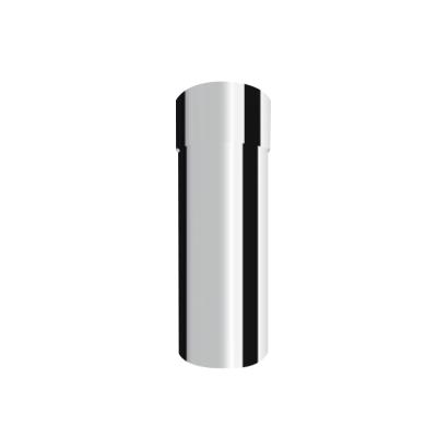 百樂滿(Paloma)不銹鋼煙管 16-24升對衡機30cm煙管 延長管 防凍煙管抽油煙機管