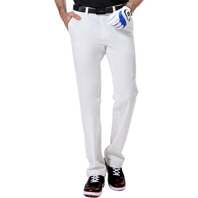 登路普(DUNLOP) 高尔夫服装 长裤 男士裤子 休闲运动裤 商务裤