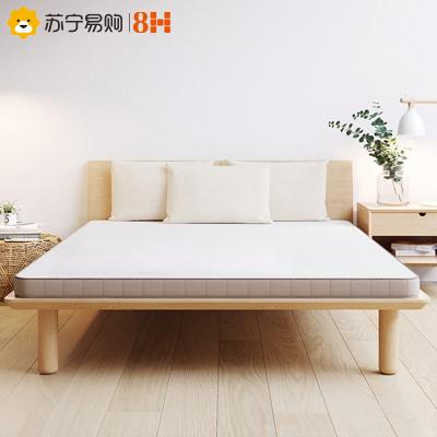 8H床墊 泰國進口天然乳膠床墊M1 單雙人床墊床褥0膠水床墊 物理防螨床墊
