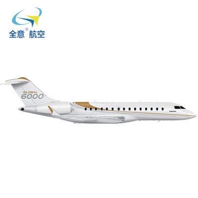 龐巴迪環球6000公務機全意航空出租銷售 商務飛行 載人飛機 飛機真機 公務機租賃 飛機銷售