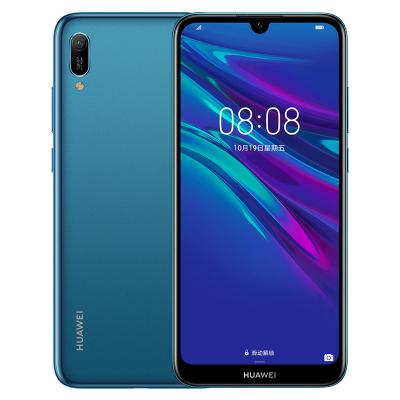 華為/HUAWEI 暢享 9e 千元珍珠屏 3GB+32GB 寶石藍移動聯通電信4G全面屏全網通手機