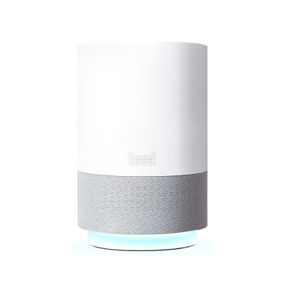 【蘇寧二手95新】天貓精靈 X1智能家居無線AI語音助手智能藍牙音箱小音響白色