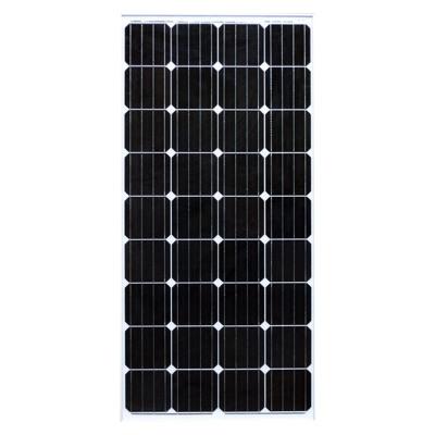 全新100W太陽能板家用阿斯卡利(ASCARI)光伏電池板單晶硅充12V/24v電瓶發電系統 單晶50W