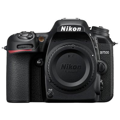 尼康 (Nikon) D7500 數碼 單反相機 單機身