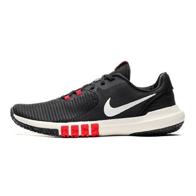 NIKE耐克男鞋跑步鞋春季FLEX CONTROL輕便運動鞋CD0197