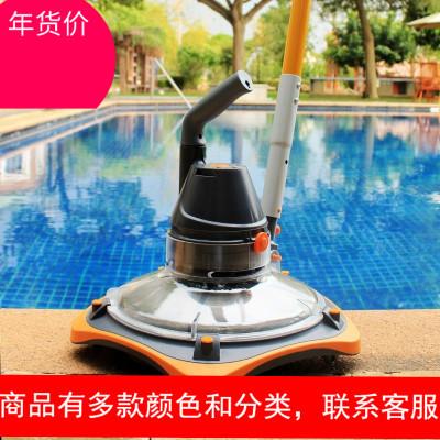 游泳池吸污機設備景觀魚池手動清潔機水下吸塵器 吸污輕時代 郵