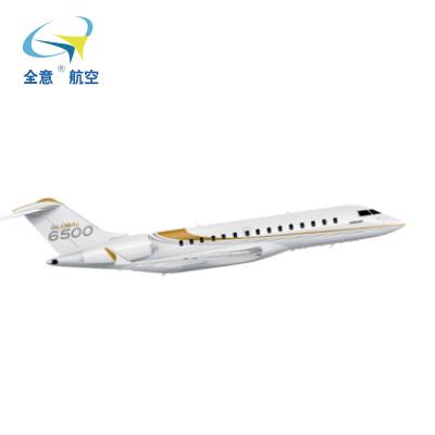 龐巴迪環球6500公務機 全意航空包機商務包機 私人飛機出租租賃旅游 包機旅游 飛機整機載人飛機