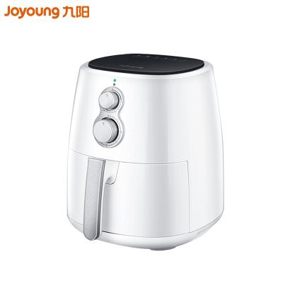 九陽(Joyoung)空氣炸鍋KL-J63A 大容量 全自動 無油低脂 優質不粘 薯條機 大容量電烤箱 空氣炸鍋
