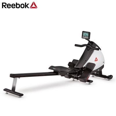 Reebok銳步劃船機電磁控家用智能靜音折疊室內劃船器阻力健身房器材 (RVAR-11450SL)