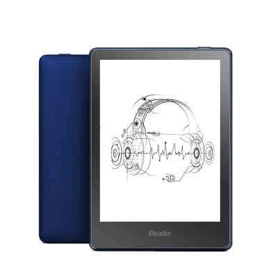 掌阅 iReader A6 电子书阅读器 6英寸电纸书 听读一体蓝牙听书墨水屏8GB 星耀蓝