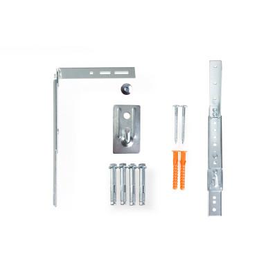 幫客材配 夢利達 熱水器掛架 A-900 小鉤 可配M78或H80使用(25套)1箱起售