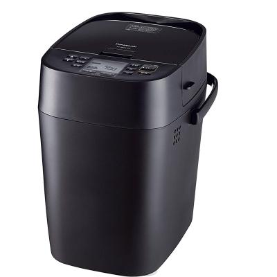 松下 Panasonic日本原裝 新款全自動面包機 SD-MDX100 不粘涂層內膽輔料自動投放蛋糕和面500g以下