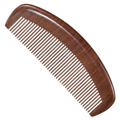 黑檀木梳子 女生用 按摩梳