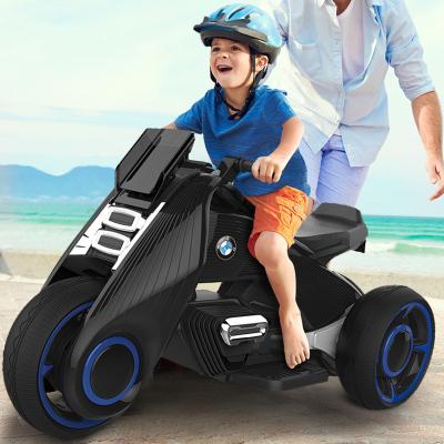 【品质好货】儿童电动车宝宝摩托车三轮车汽车卡丁车小孩玩具男女宝宝电瓶生日礼物童车大号可坐人