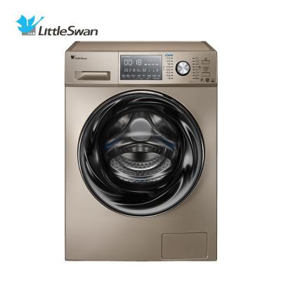 【99新】小天鵝(LittleSwan) TD100-1426MADG 10公斤 大容量滾筒洗衣機 洗烘一體