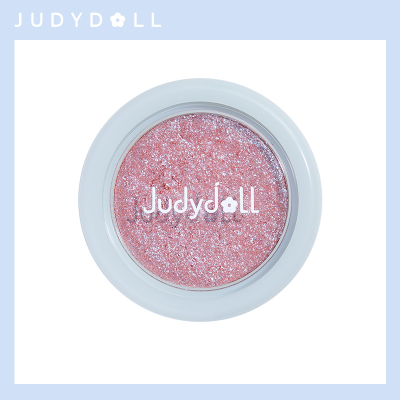 Judydoll橘朵 單色眼影膏 1.8g