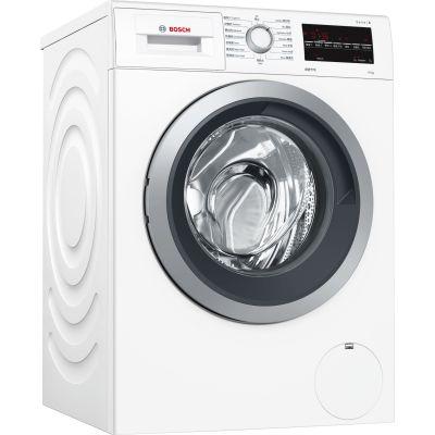 BOSCH/博世 WAP282602W 10公斤 1400轉/分鐘 變頻全自動家用滾筒洗衣機嬰幼洗 嬰兒洗衣機