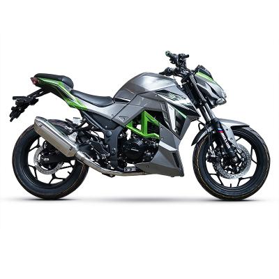 國四電噴摩托車跑車大蟒蛇200-400ccZ1000復古街車公路賽趴賽可上牌
