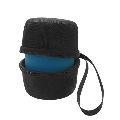 奧古者(AOGUZHE)適用Sony/索尼SRS-XB10無線藍牙音箱收納包XB12便攜保護套盒配件