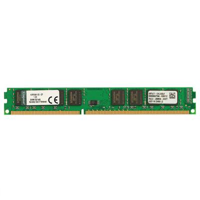 金士頓(Kingston)KVR DDR3 1600 8G 臺式組裝機電腦內存條