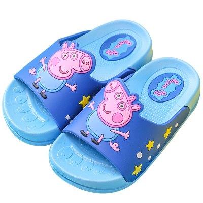 小豬佩奇 Peppa Pig 男童拖鞋夏季女童拖鞋6608