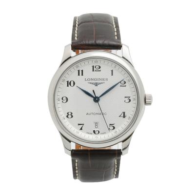 【二手95新】浪琴LONGINES制表傳統系列L2.628.4.78.3男表自動機械奢侈品鐘手表腕表