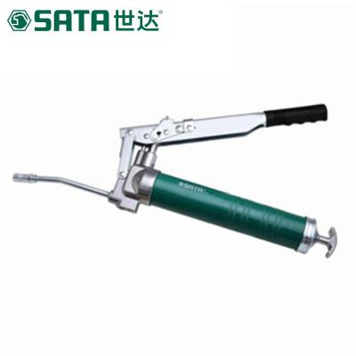 世達(SATA)省力高壓型手動黃油槍 潤滑油槍打油槍400cc 97205 1把