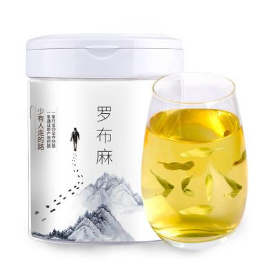 青源堂 羅布麻茶 125g 新疆羅布麻葉