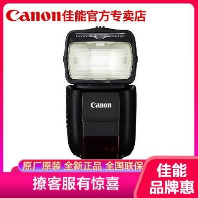 佳能(Canon) SPEEDLITE 430EX III-RT 外接閃光燈 機頂閃光燈 單反相機閃光燈 補光燈