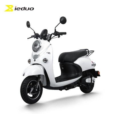 小刀电动车 一多(ieduo)电动车 新款60v20ah轻便电摩真空胎液压减震 A1