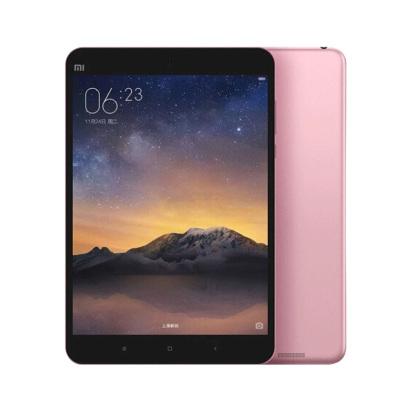 【二手9成新】小米(MI)小米平板 2代 娛樂影音平板電腦 7.9寸屏 二手平板電腦 粉色 2+16G WiFi版