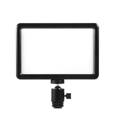 斯丹德006A LED攝影燈內置電池小型補光美食文玩單反手持便攜led