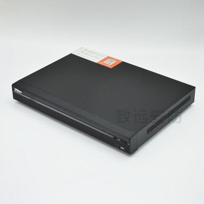 錄像機4盤位DH-NVR4232-HDS2 大華監控32路2盤位網絡高清硬盤錄像主機H.265