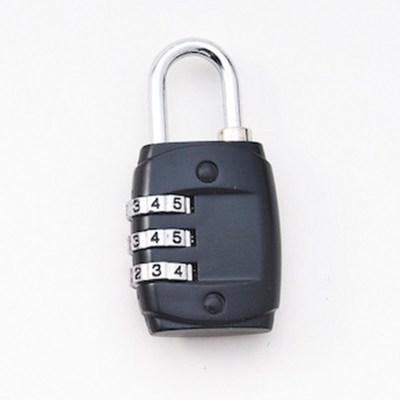 密码锁箱包锁健身房行李箱锁旅行箱密码锁迷你箱包密码挂锁锁