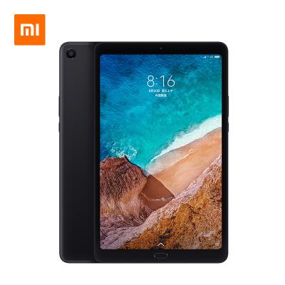 【二手99新】小米(MI)小米平板4plus 10英寸平板电脑LTE版 骁龙660 4G内存+64G存储 AI语音 黑色