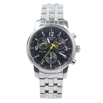 【二手95新】天梭TISSOT運動系列T17.1.586.52男表石英奢侈品鐘手表腕表