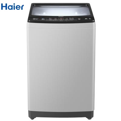【99新】Haier/海尔XQB90-BZ826家用波轮洗衣机9公斤大容量直驱变频智能预约